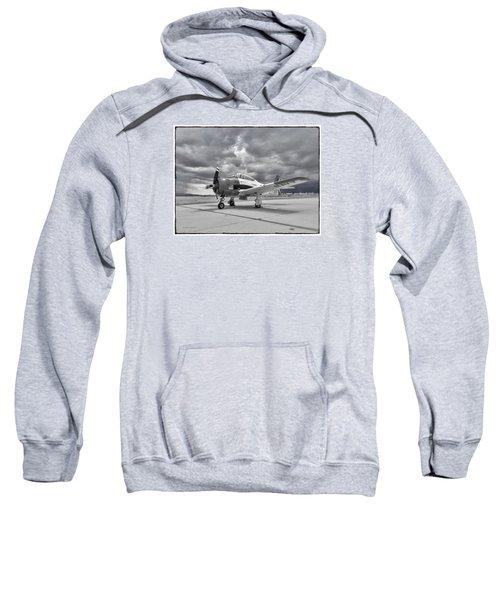 North American T-28 Sweatshirt