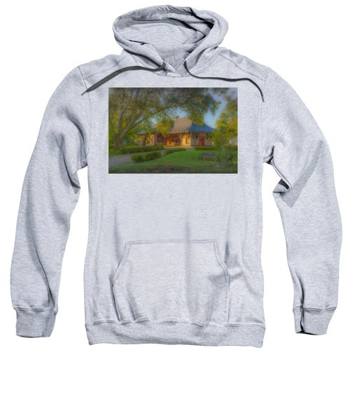 North Easton Train Station Sweatshirt