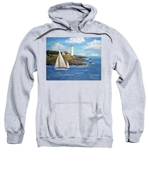 Northeast Coast Sweatshirt