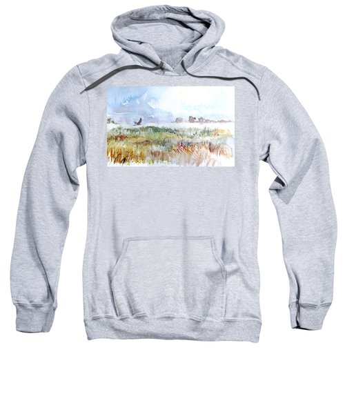 Northern Harrier Sweatshirt