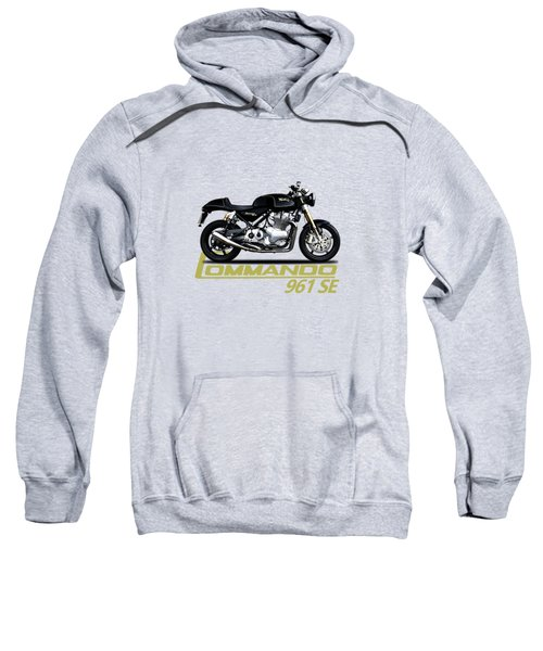 Norton Commando 961se Sweatshirt