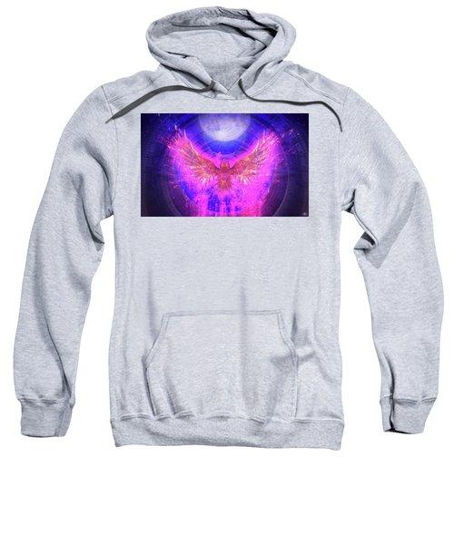 Not What They Seem Sweatshirt