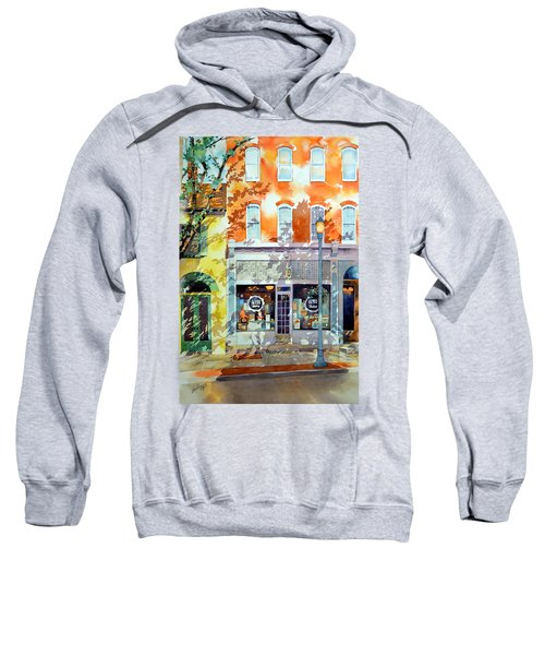 Novelties Sweatshirt