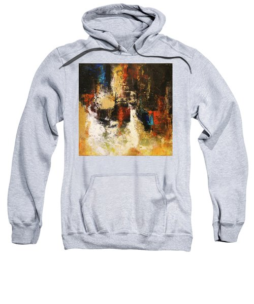 November Evening 1 Sweatshirt