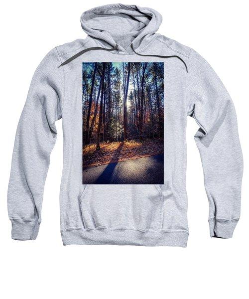 November Light Sweatshirt
