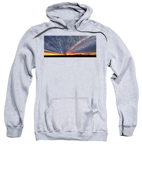 November Magic Sweatshirt