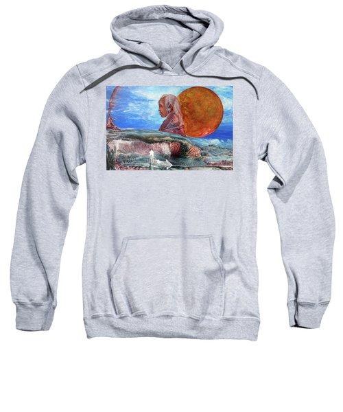 Nubian Dream  Sweatshirt