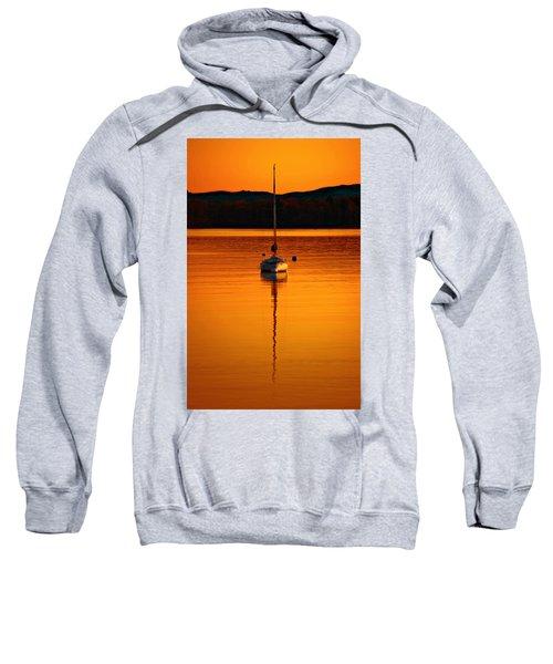 Nuclear Sunset Sweatshirt