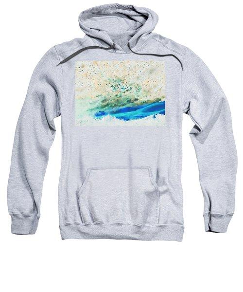 Nuclear Winter Sweatshirt