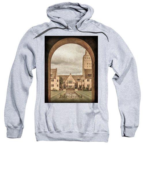 Oxford, England - Nuffield College Sweatshirt