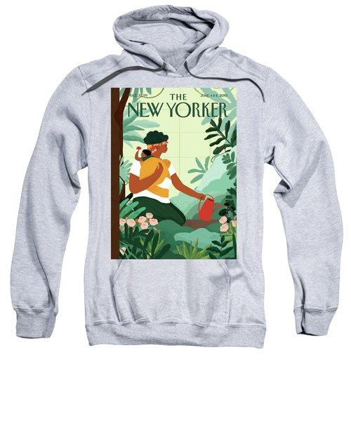 Nurture Sweatshirt