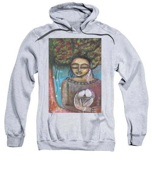 Nurture Nature Sweatshirt