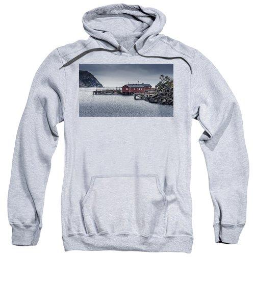 Nusfjord Rorbu Sweatshirt