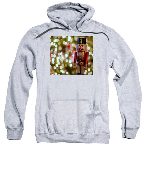 Nutcracker Sweatshirt