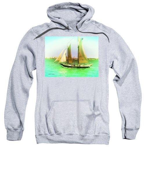 Nyc Sailing Sweatshirt