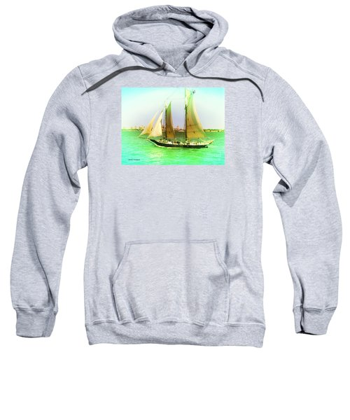 Nyc Sailing Sweatshirt
