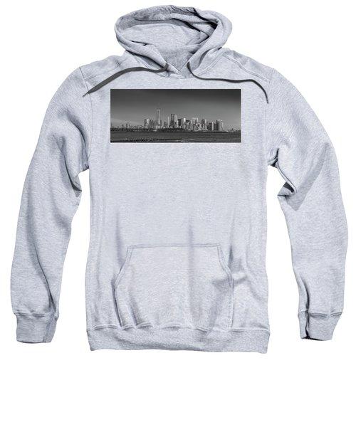 Nyc Skyline Sweatshirt