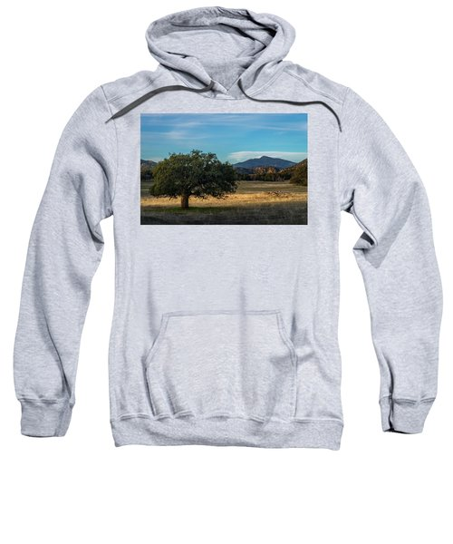 Oak And Cuyamaca Sweatshirt
