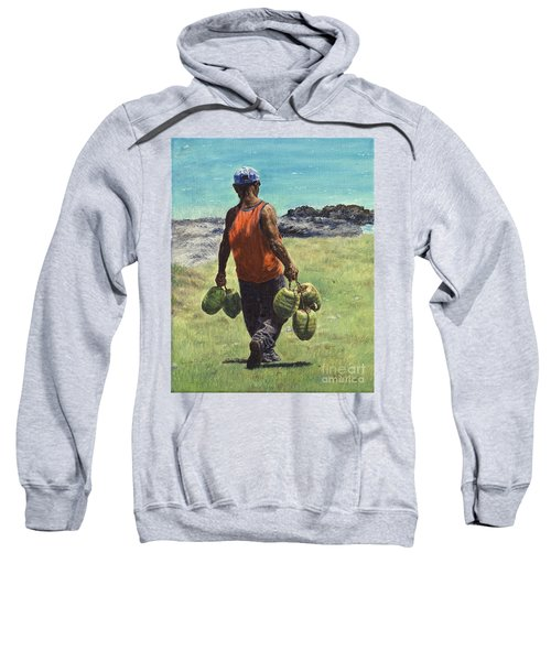 Oasis Sweatshirt