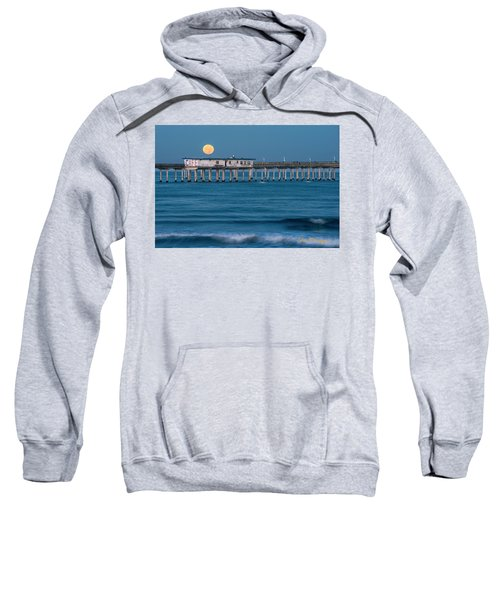 O B Morning Sweatshirt