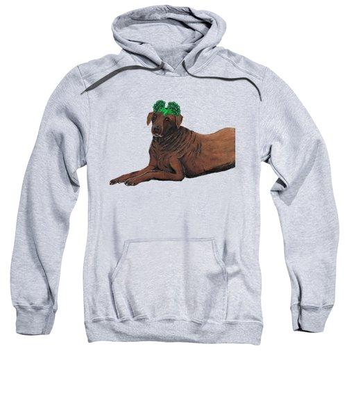 Obie Sweatshirt by Nick Nestle