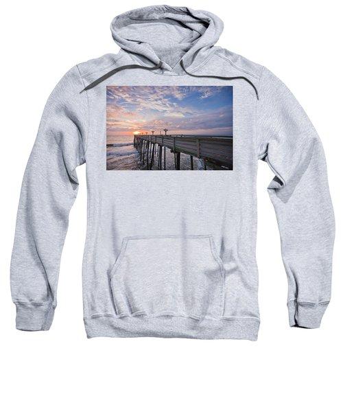 Obx Sunrise Sweatshirt