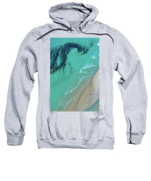 Ocean Art Sweatshirt