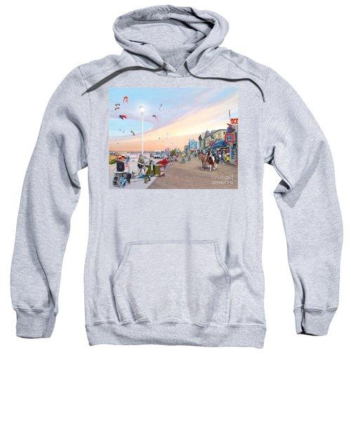 Ocean City Maryland Sweatshirt