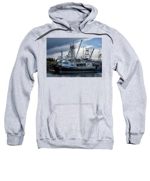 Ocean Phoenix Sweatshirt