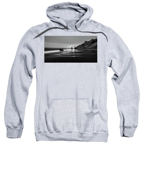 Ocean Rhythm Sweatshirt