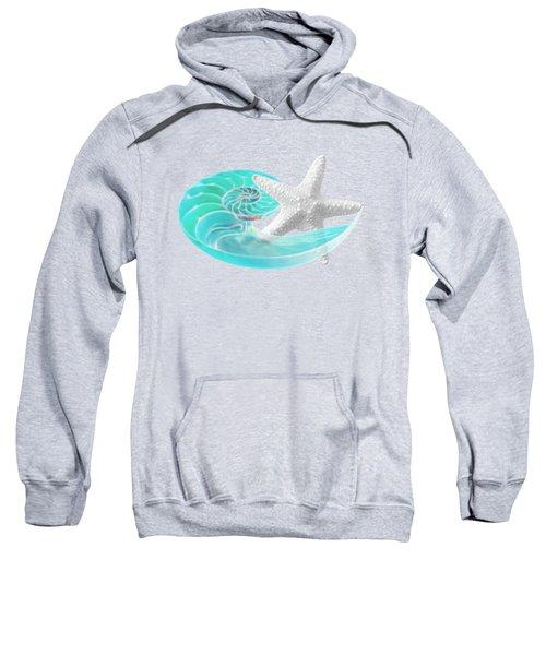 Ocean Treasure Sweatshirt
