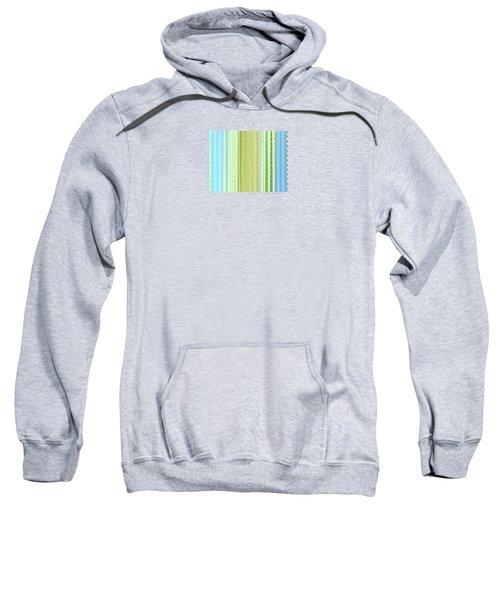 Oceana Stripes Sweatshirt