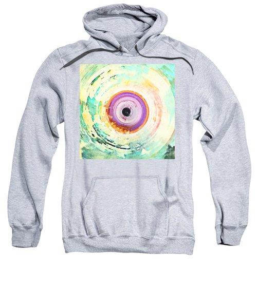 Oceans Sweatshirt