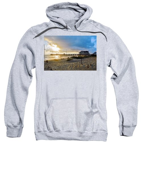 October 3 2016 Obx Sunrise Sweatshirt