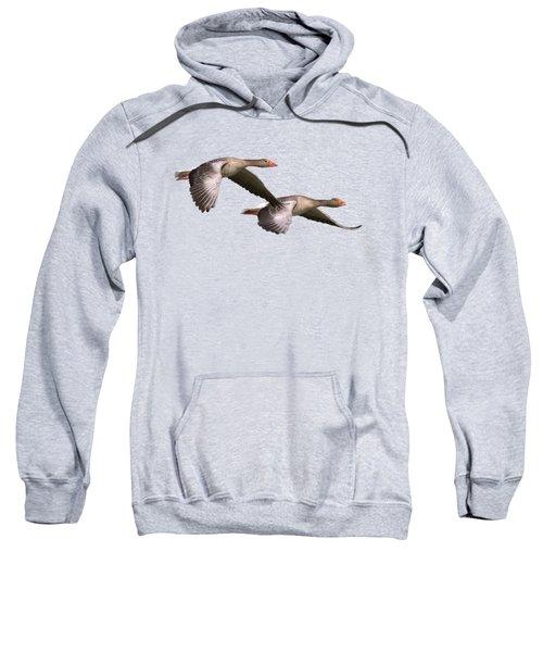 October Skies Sweatshirt