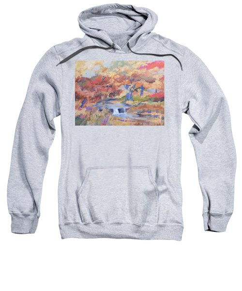 October Walk Sweatshirt
