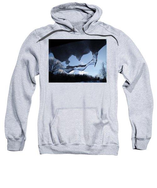 Odd Icicle Sweatshirt