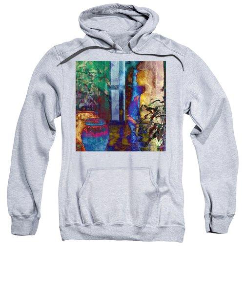 Ode On Another Urn Sweatshirt