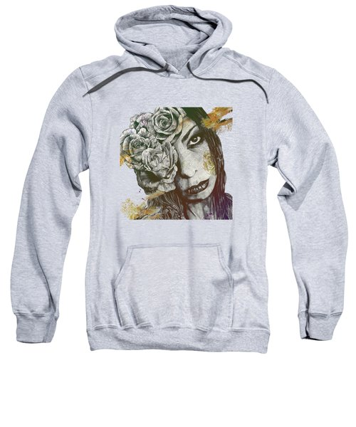 Of Suffering - Autumn Sweatshirt