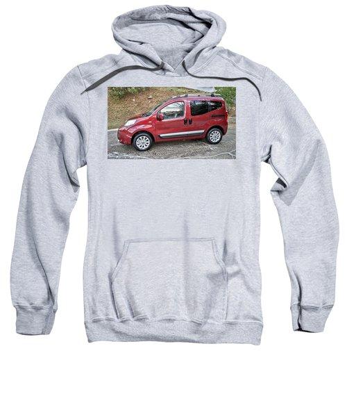 Off Road Sweatshirt