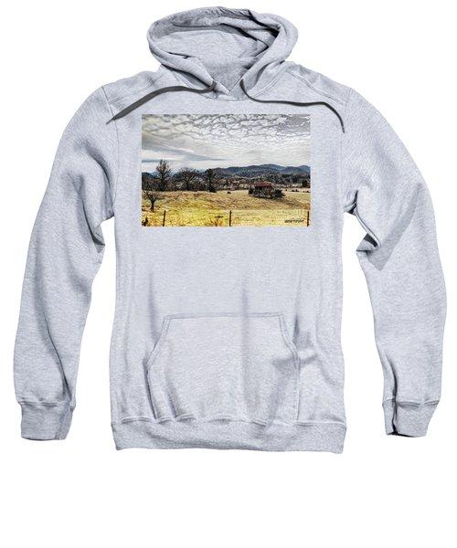 Off The Beaten Path II Sweatshirt