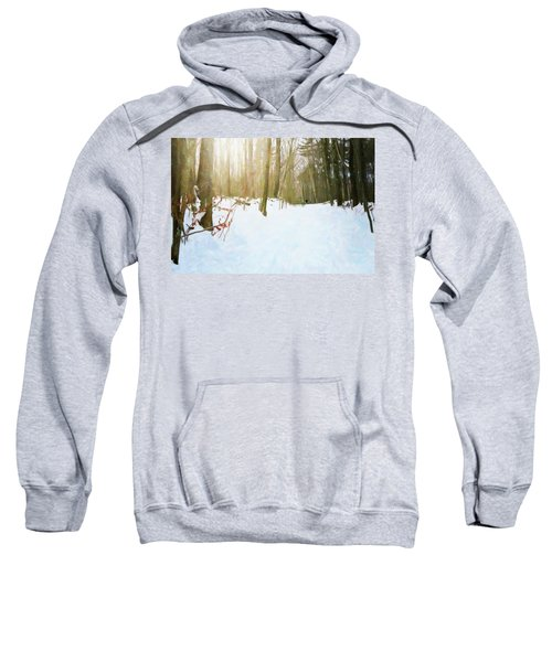 Off The Beaten Path Sweatshirt