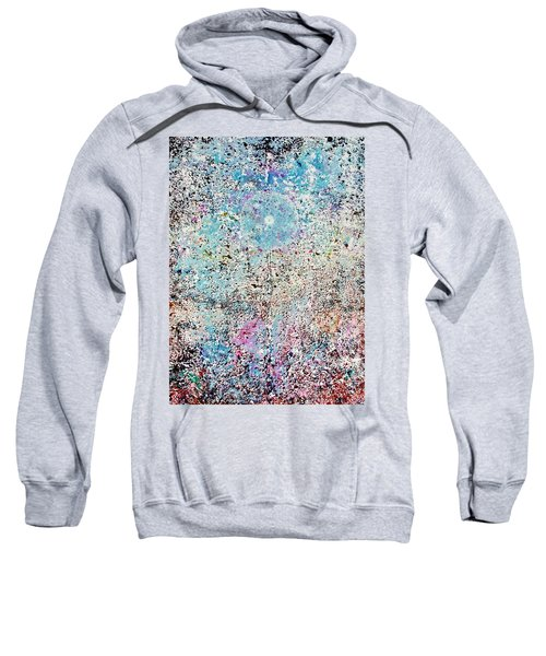 15-offspring While I Was On The Path To Perfection 15 Sweatshirt