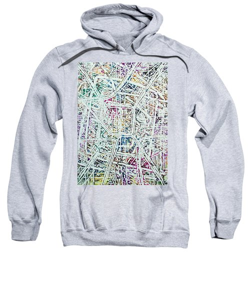 16-offspring While I Was On The Path To Perfection 16 Sweatshirt