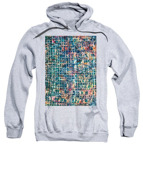21-offspring While I Was On The Path To Perfection 21 Sweatshirt