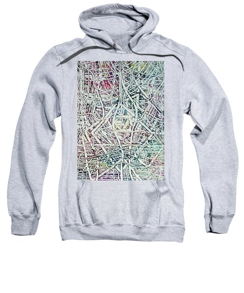 24-offspring While I Was On The Path To Perfection 24 Sweatshirt