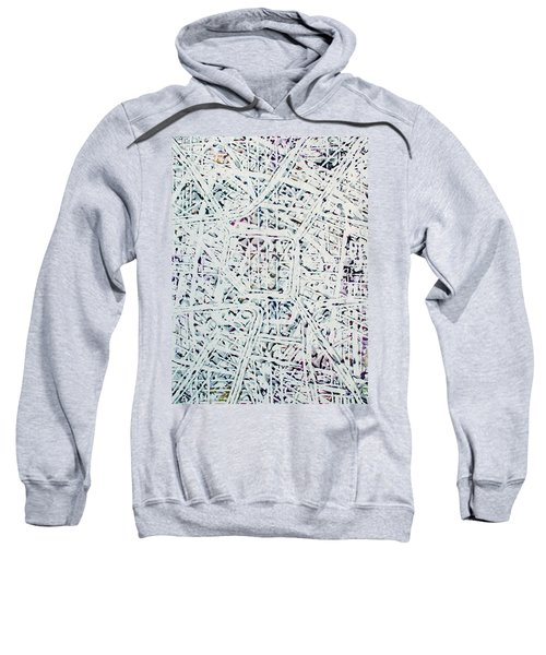 29-offspring While I Was On The Path To Perfection 29 Sweatshirt