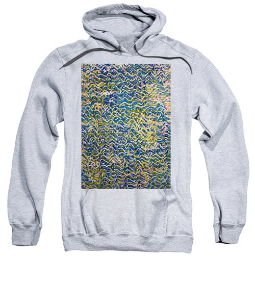 33-offspring While I Was On The Path To Perfection 33 Sweatshirt