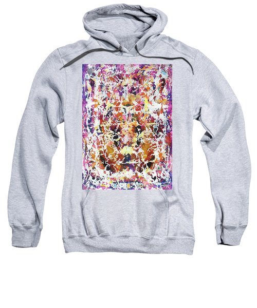 6-offspring While I Was On The Path To Perfection 6 Sweatshirt