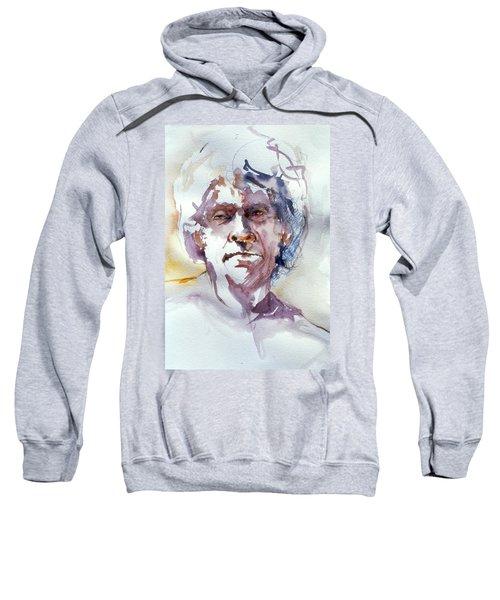 Ogden Head Study 1 Sweatshirt